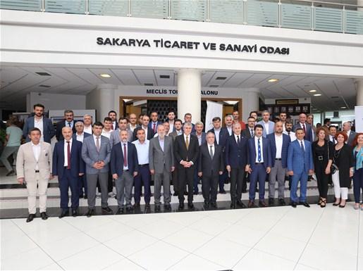 STB Sakarya Şehir Hafızası Platformuna Katıldı