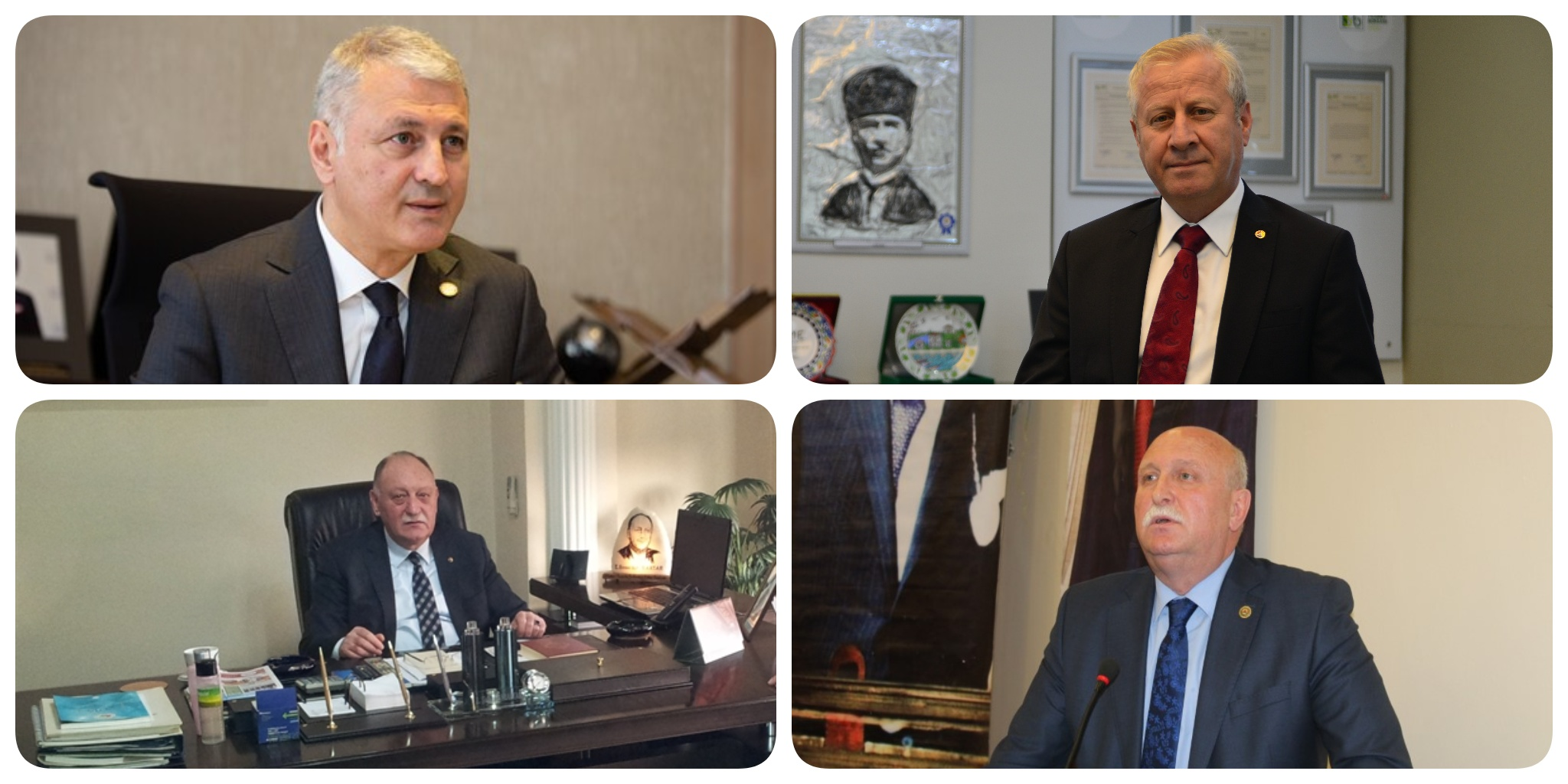 Oda Borsa Başkanlarından Ortak Açıklama: Sakarya IPARD Desteklerinden Faydalanmalı
